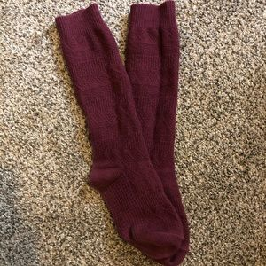 Accessories - Knit Socks